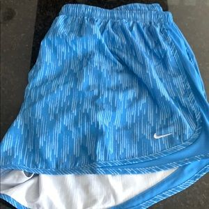 NWT Nike Dri-Fit Plus-Size Shorts